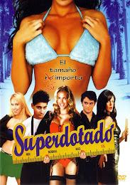 El Tamaño si Importa (2006) [Latino]