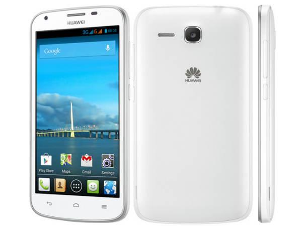 Spesifikasi dan Harga Huawei Ascend G730, Ponsel Android Quad Core