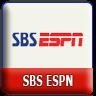 SBS ESPN Live Streaming