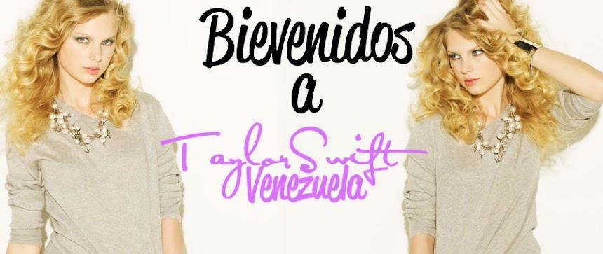 Taylor Swift Venezuela