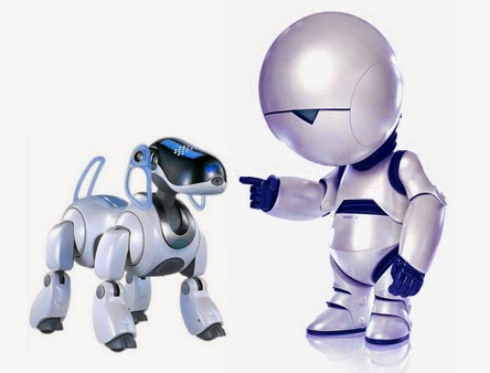 Curso Robot