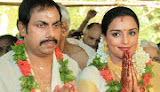Swetha Menon Wedding Photos