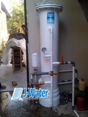Filter Air Tanah Di Bekasi