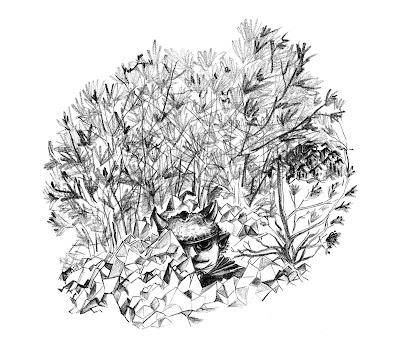 [Codex Poeticus] Klarg le Troll, par Nicolas B. Wulf 1
