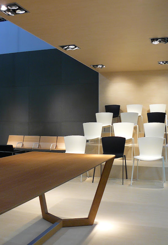 Sellex mobiliario de dise o contempor neo para hogar for Interiores de oficinas minimalistas