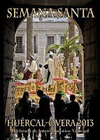 Semana Santa en Huércal-Overa 2013