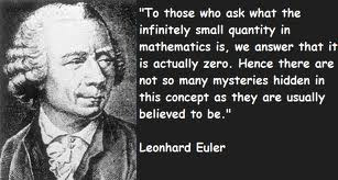 Biografi Tokoh Dunia Leonhard Euler