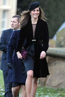 6 Como será o vestido de noiva de Kate Middleton?!