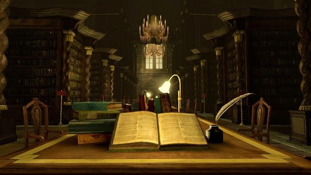 Harry Potter - Librería Hogwarts