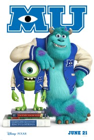 VER MONSTER UNIVERSITY ONLINE   MONSTER INC 2 ONLINE