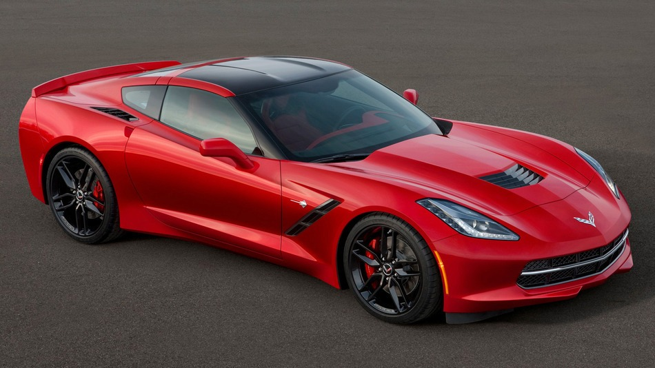 Concept Car Price Redesign Release Date: 2015 Chevrolet