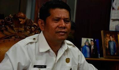 Irmanto Akhirnya Resmi Diberhentikan oleh DPP Demokrat