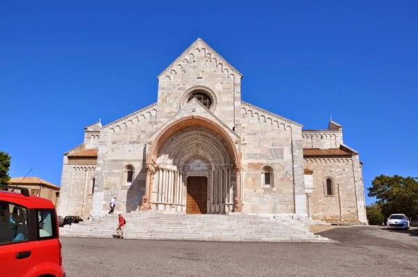 Ankona Kościół