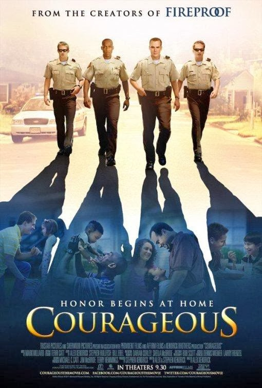 descargar Courageous – DVDRIP LATINO