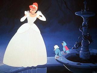 Cerita Cinderella Dalam Bahasa Inggris