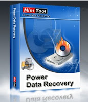 MiniTool Power Data Recovery Free Edition 6.5