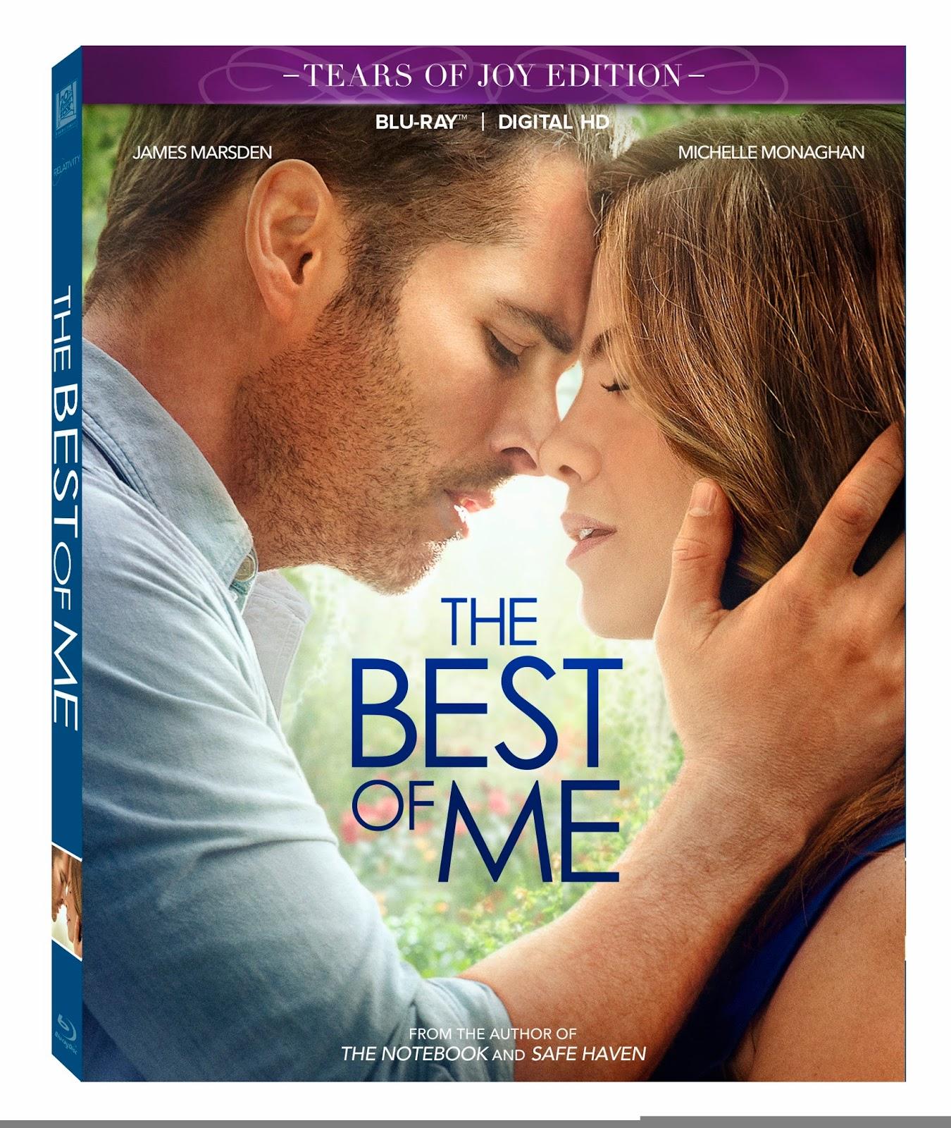 best of me movie ending