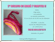 2do. Desafio de Mamacrafter