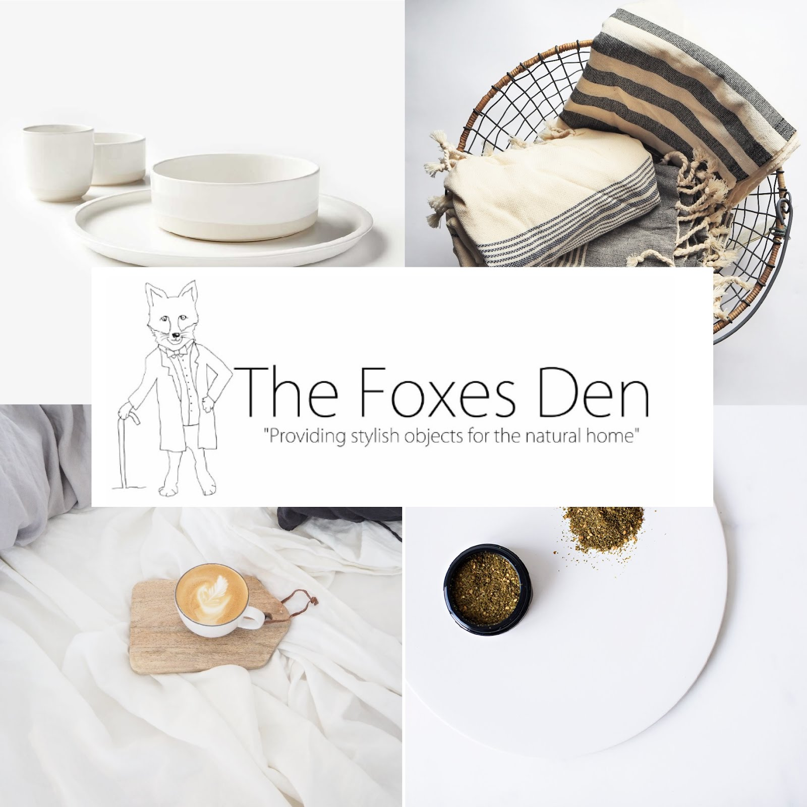 The Foxes Den