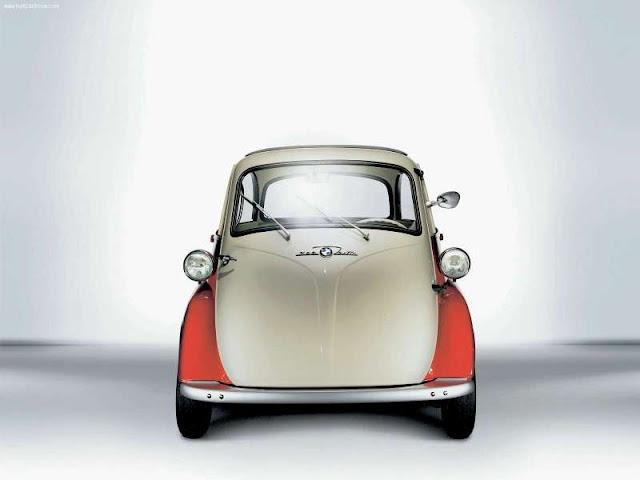 BMW Isetta (1955)