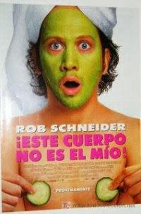 Este cuerpo no es el mío (2002)