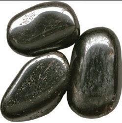 Batu Badar Besi Hitam