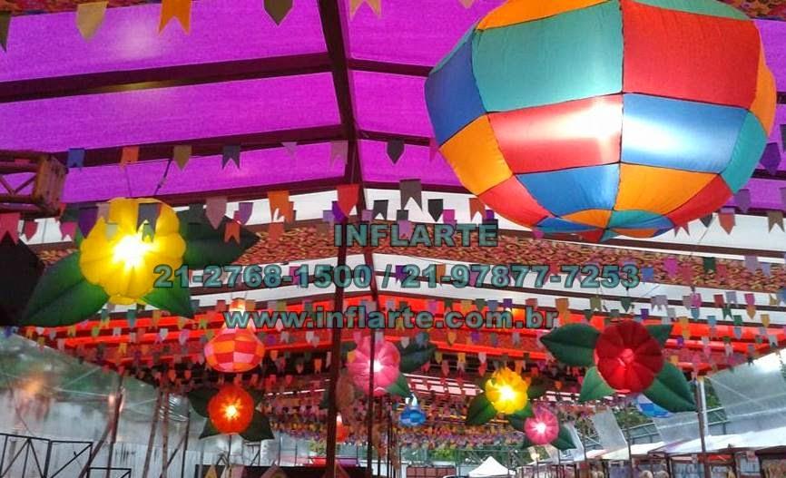 decoracao festa rave : decoracao festa rave:DECORAÇAO INFLÁVEL PARA FESTA JUNINA