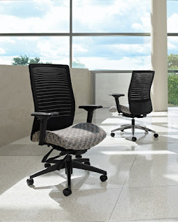 Office Chair Selection Tips