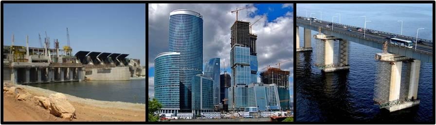Mundo Da Construção Civil