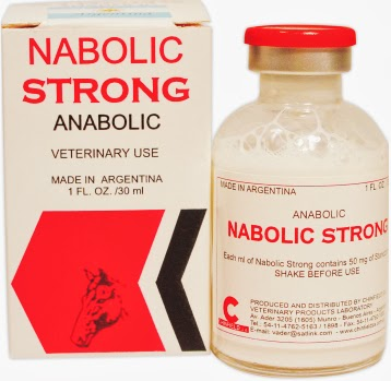 estanozolol inyectable dosis recomendada