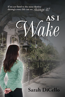 As I Wake by Sarah DiCello