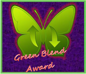 Green Blend Award