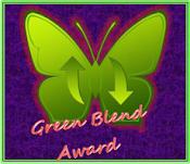 Green Blend Award
