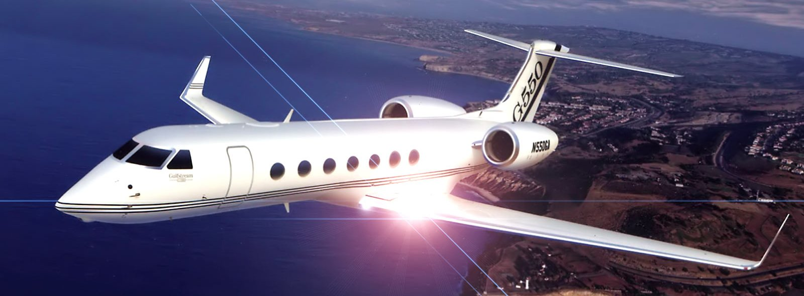 Bishop Oyedepo acquires N4.5b Jet. Builds private hanger at MMIA