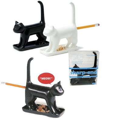 Creative Pencil Sharpeners