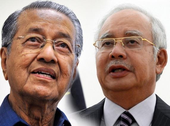 Anda Marahkan Najib?