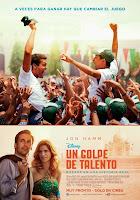 Un Golpe de Talento (2014)