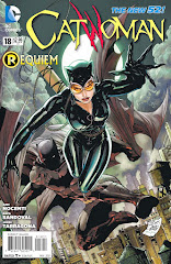 CATWOMAN#18