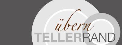 Logo der Aktion Übern Tellerrand