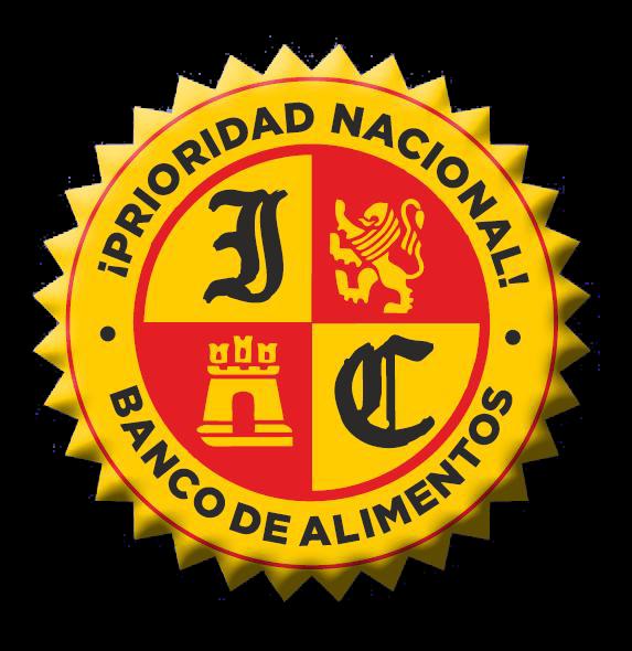 Banco de Alimentos - Iberia Cruor