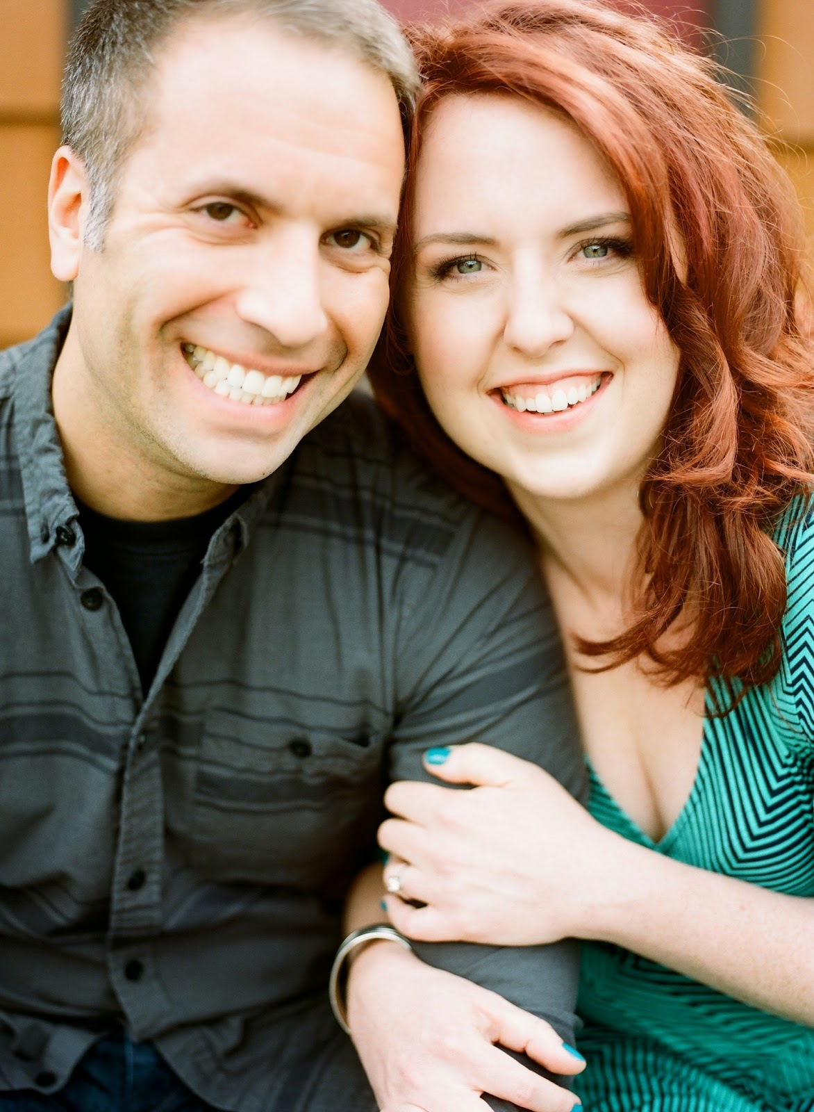 Jonthan and Alanna wedding to be officiated by Patricia Stimac, Seattle Wedding Officiant