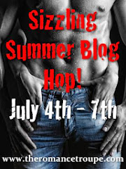 Sizzling Summer Blog Hop - Have YOU Signed Up For It Yet??!!