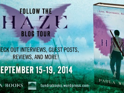 Interview with Gaby from the Rephaim Series by Paula Weston (Blog Tour Part 1/2)