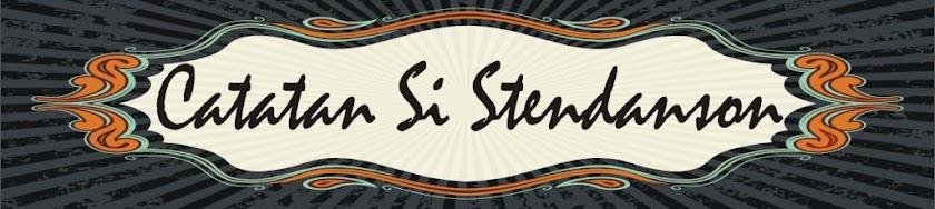 Catatan Si Stendanson