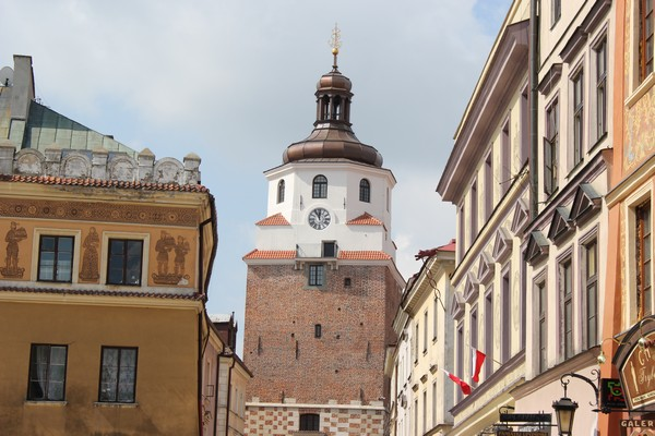 Wakacje w Lublinie