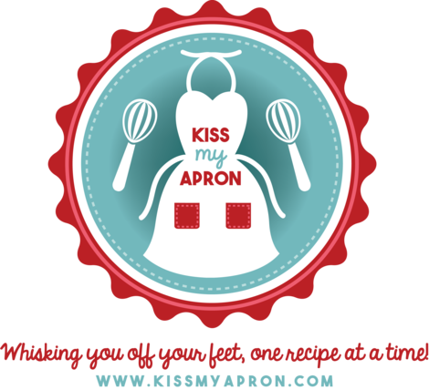 Kiss My Apron
