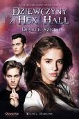 (39) Dziewczyny z Hex Hall Diable szkło
