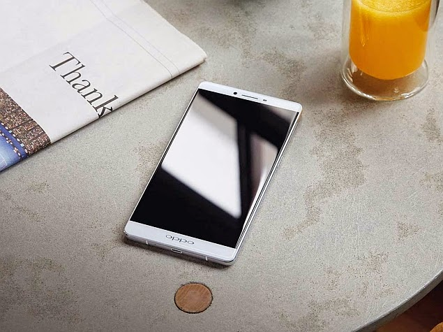 Oppo R7 and R7 Plus With 3GB of RAM, Snapdragon 615 SoC Launched