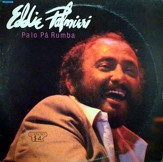 Eddie Palmieri - Palo pá Rumba,Musica Latina Int. Inc. 1984