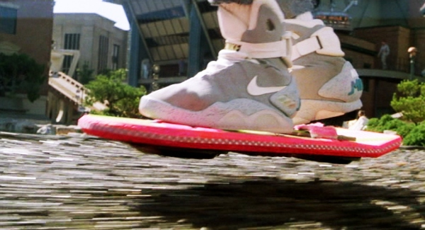 Hoverboard release date